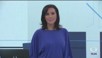 Foto: Las Noticias, con Karla Iberia: Programa del 27 de junio del 2019
