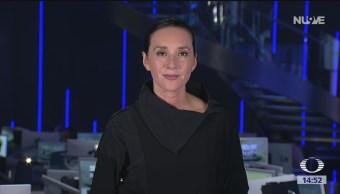 Foto: Las Noticias, con Karla Iberia: Programa del 3 de junio del 2019