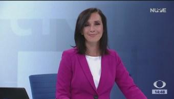 FOTO: Las Noticias, con Karla Iberia: Programa del 6 de junio del 2019
