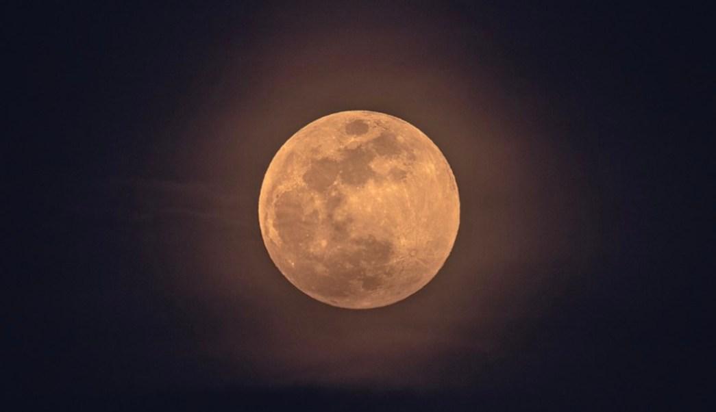foto luna llena luna fresa cdmx 17 junio 2019 santiago arau