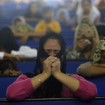 Iglesia Luz del Mundo denuncia discriminación contra fieles