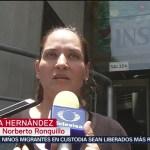 Foto: Madre Norberto Ronquillo Reclama Inacción Autoridades 10 Junio 2019