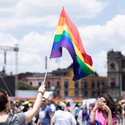 Estas son las mejores fotos de la Marcha del Orgullo LGBT+ 2019