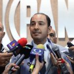 Acción Nacional critica negociación del Gobierno con EU