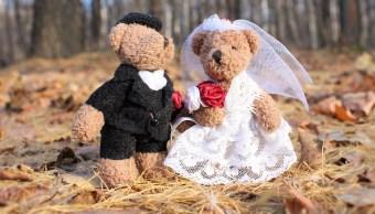 Foto Matrimonio Infantil Prohibido México 4 Junio 2019