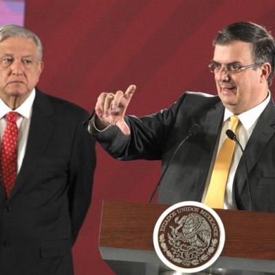 México instala mesa de trabajo con Honduras, El Salvador y Guatemala