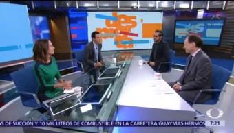 México y su relación con Estados Unidos, el análisis en Despierta