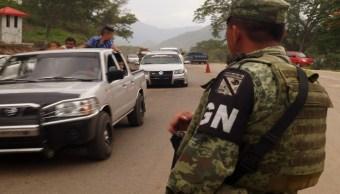 Foto Migración no es un delito, es falta administrativa 24 junio 2019