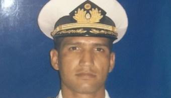 Foto: Parlamento venezolano pedirá investigar la muerte del militar Rafael Acosta Arévalo, junio 30 de 2019 (Twitter: @NTN24ve)