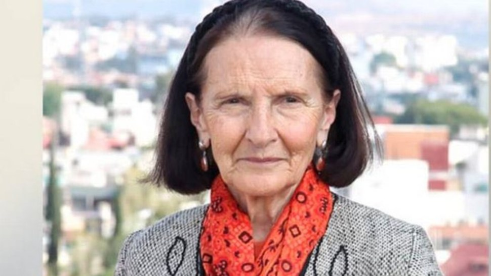 Montserrat Galí Boadella será ratificada como subsecretaria de Cultura de Puebla. (Foto: Internet)