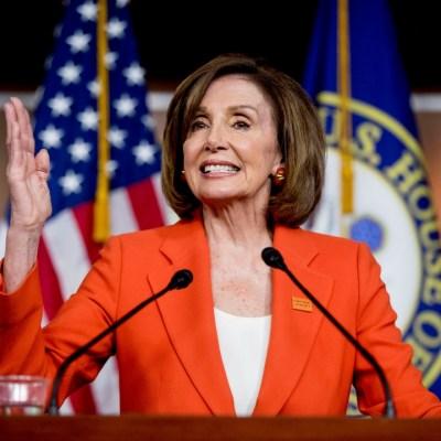 AMLO enviará carta a Nancy Pelosi para que se apruebe el T-MEC