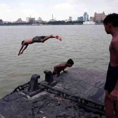 Ola de calor en India deja al menos 76 muertos