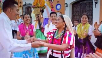 Foto No voy a bailar en la Guelaguetza 2019 Yalitza Aparicio 13 junio 2019
