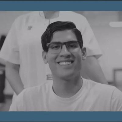 Jóvenes mexicanos crean video en homenaje al estudiante Norberto Ronquillo