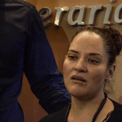 No es momento de pelear con el gobierno, pide mamá de Norberto