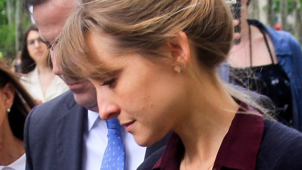 FOTO NXIVM: Inician deliberaciones para sentencia a Keith Raniere (AP)