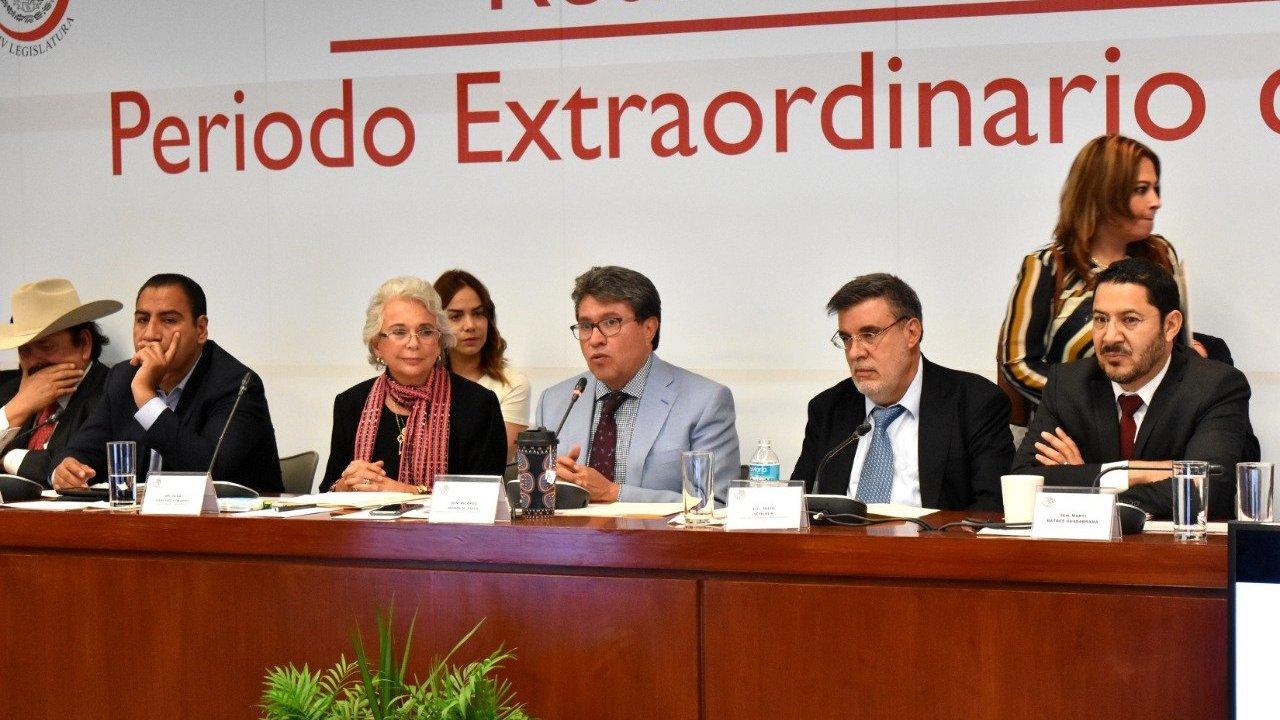 Acuerdo comercial T-MEC tendrá aprobación unánime, dice Sánchez Cordero