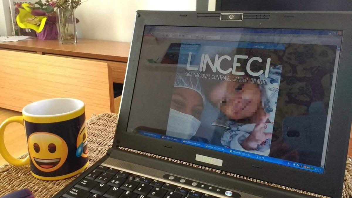 foto Desarticulan ONG contra cáncer infantil que estafó miles de euros 3 junio 2019