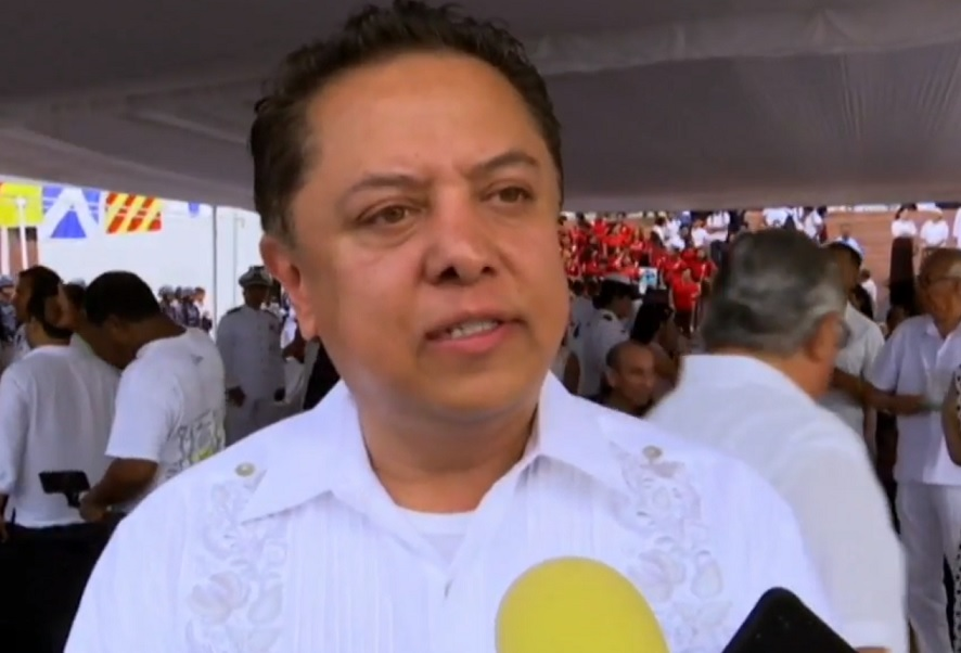 Entrega de fertilizantes en Guerrero, a partir de este martes: Pablo Amílcar Sandoval, superdelegado