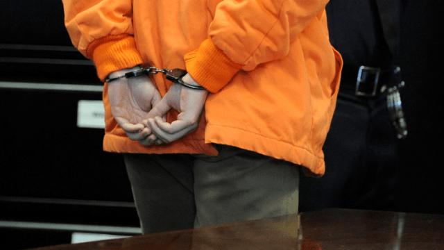 FOTO Pederastas recibirían castración química en Alabama, EU (AP archivo)