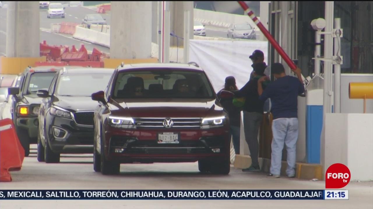 Foto: Perdidas Millonarias Toma Casetas México 27 Junio 2019