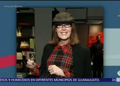 Periodista acusa a Donald Trump de violación