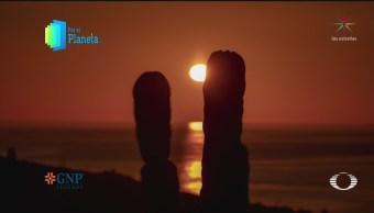Foto: Por El Planeta Mar Desierto Sonora 27 Junio 2019
