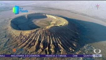 Por el Planeta: Sonora, la piel del desierto