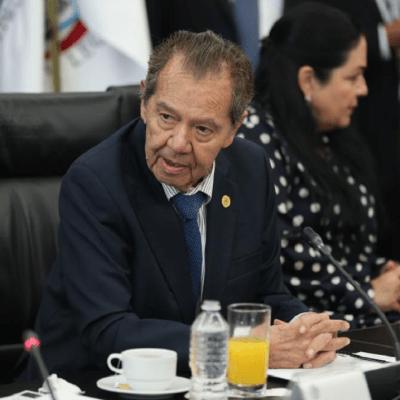 Diputados de Morena, enfrentados por acuerdo migratorio con EU