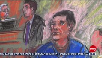 Foto: Posponen Sentencia Contra El Chapo Guzmán 17 Julio 17 Junio 2019