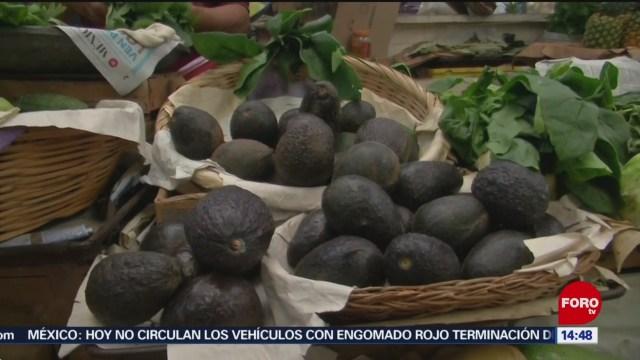 Foto: Precio del aguacate llega a los 100 pesos el kilo en CDMX