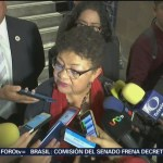 Procuradora capitalina desmiente detención por muerte de Norberto Ronquillo