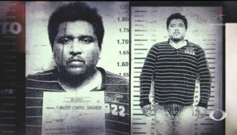 Foto: Hombre Torturado Caso Ayotzinapa 25 Junio 2019