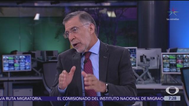 Quitaron recursos a estancias infantiles, pero no a guarderías del PT: René Delgado