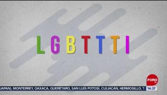 Foto: Radiografía de la comunidad LGBTTTI en México y en el mundo