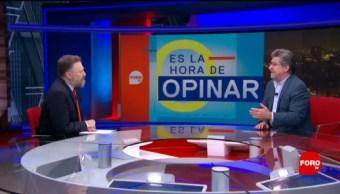 Foto: Gobierno Becas Escritores Fonca 25 Junio 2019