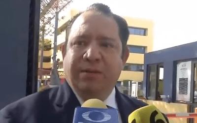 Rector de Universidad del Pedregal: No activaron protocolo de búsqueda por Norberto Ronquillo