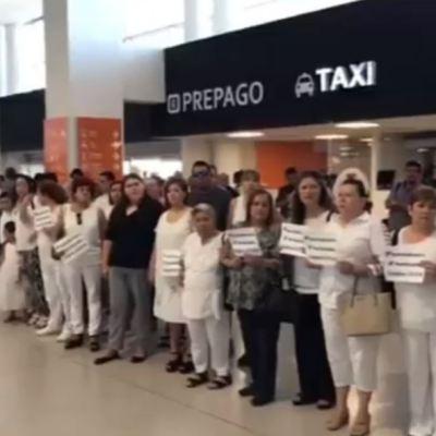 Restos de Norberto Ronquillo llegan a Chihuahua