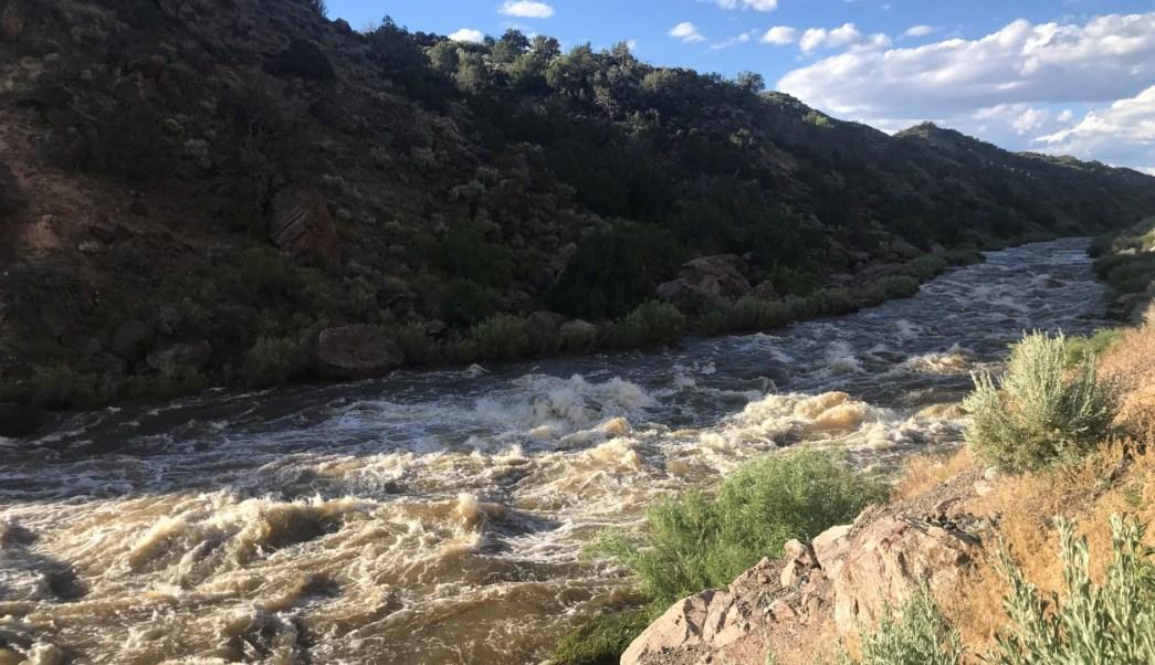 Lanzan campaña para advertir a migrantes sobre peligros de cruzar el Río Bravo