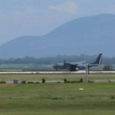 Tribunal suspende obra de aeropuerto de Santa Lucía