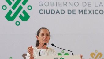 Sheinbaum confirma avances en casos de Norberto Ronquillo y Leonardo Avendaño