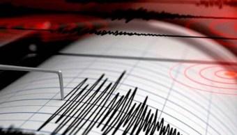 Sismo de 6.4 grados Richter sacude las islas Kermadec de Nueva Zelanda