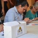 FOTO PAN, a la cabeza en 21 de 22 diputaciones en Tamaulipas (Noticieros Televisa 2 junio 2019)