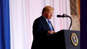 Juez prohíbe uso de fondos para construcción del muro de Trump
