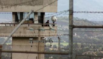 FOTO Video: Torturan a presos en Chiconautla, como en Irak (Archivo Ciartoscuro 2019 edomex)