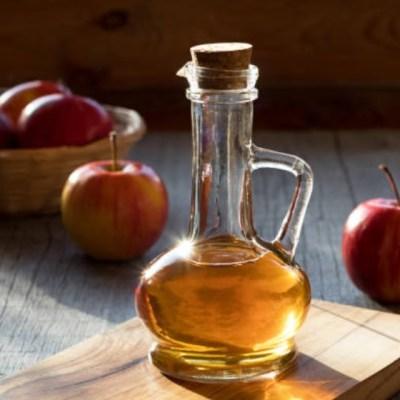 Vinagre de manzana: Efectivo para adelgazar y otros 20 maravillosos beneficios