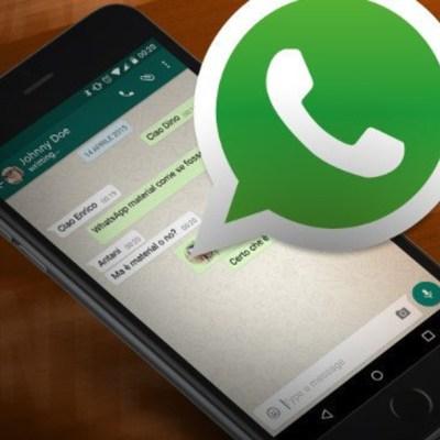 Estos son los teléfonos que ya no tendrán WhatsApp a partir de este 1 de julio