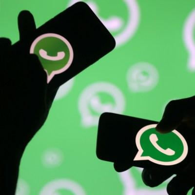 ¿Cuándo llega el modo oscuro a WhatsApp?