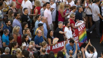 Foto: Fernando Grande- Marlaska, ministro del interior en España marchó enMadrid, 6 de julio de 2019 (EFE)