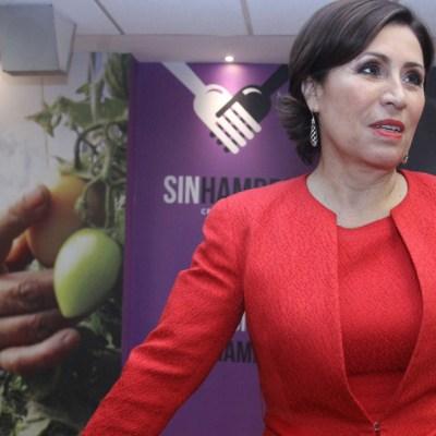 Diputados de Morena buscan juicio político contra Rosario Robles